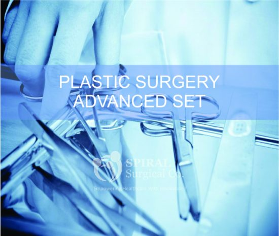 Plastic Surgery Advanced Set