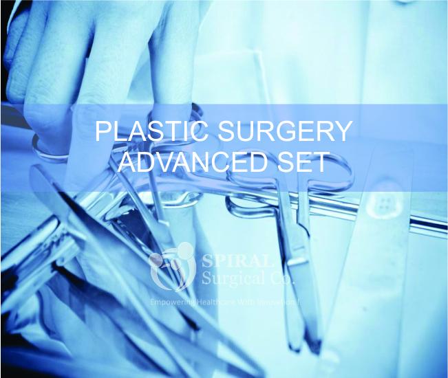 Plastic Surgery Advanced Set